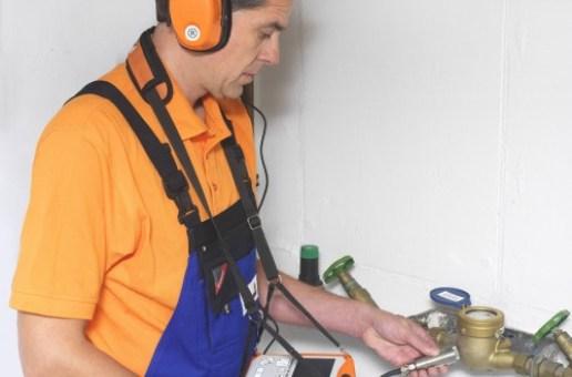 Company - detection - leaks - water - Qatif
